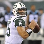 Tebow - Jets